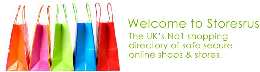 uk shopping directory